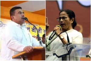 Comes during high tide, goes during low: Mamata Banerjee indirectly hits Suvendu Adhikari