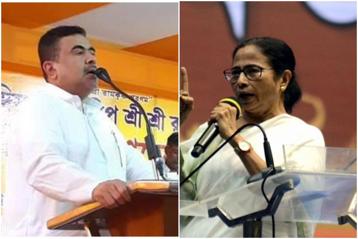 BJP, Suvendu Adhikari, West Bengal, Mamata Banerjee, Bengal, Nandigram
