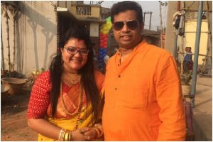 BJP MP Saumitra Khan to send divorce notice to wife Sujata Khan after she joins TMC