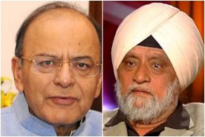 Renouncing membership, Bishan Singh Bedi attacks DDCA for having Arun Jaitley's statue