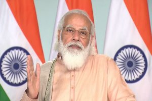 'Farm laws will help bring down barriers between agricultural, associated sectors': PM Modi amid protests