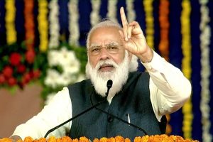'Committed to farmers welfare, will keep addressing their concerns': PM Modi in Gujarat