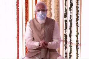 'New parliament building testament to self-reliant India': PM