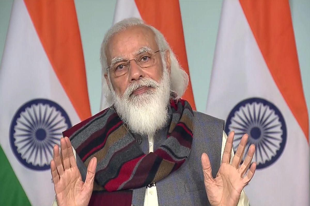 PM Narendra Modi lying, trying to mislead the farmers: Sayunkt Kisan Morcha