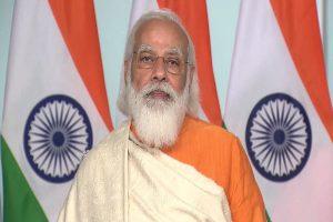 'Privilege to remember virtue of this taphobhoomi': PM Modi at Visva-Bharati University centenary celebrations