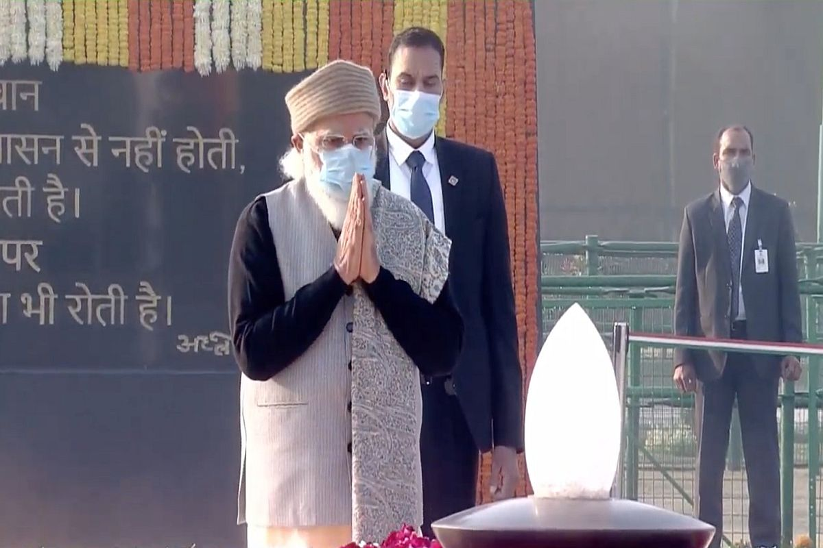 Atal Bihari Vajpayee, Prime Minister, Narendra Modi, Atal Bihari Vajpayee birth anniversary