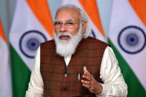 'Dawai bhi, kadaai bhi': PM Modi gives new mantra for 2021