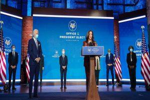 Joe Biden, Kamala Harris named Time magazine's 2020 'Person of the Year'