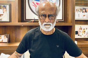 Rajinikant to announce his long-anticipated political party on December 31, launch it in January