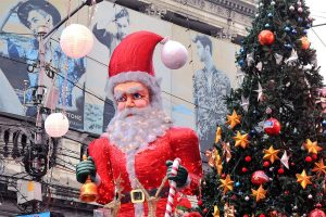 Santa Season: OTT goes big with Xmas films and shows
