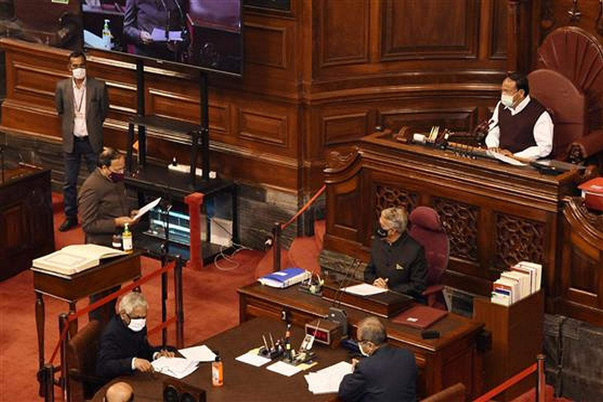 Parliament, Winter Session, coronavirus, Budget Session, COVID-19, Parliamentary Affairs Minister, Pralhad Joshi