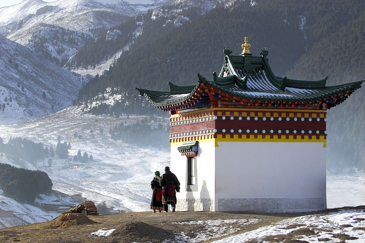 China, Tibet, US, American diplomat