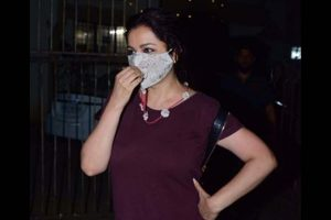 Tisca Chopra takes a dig at China over Covid pandemic