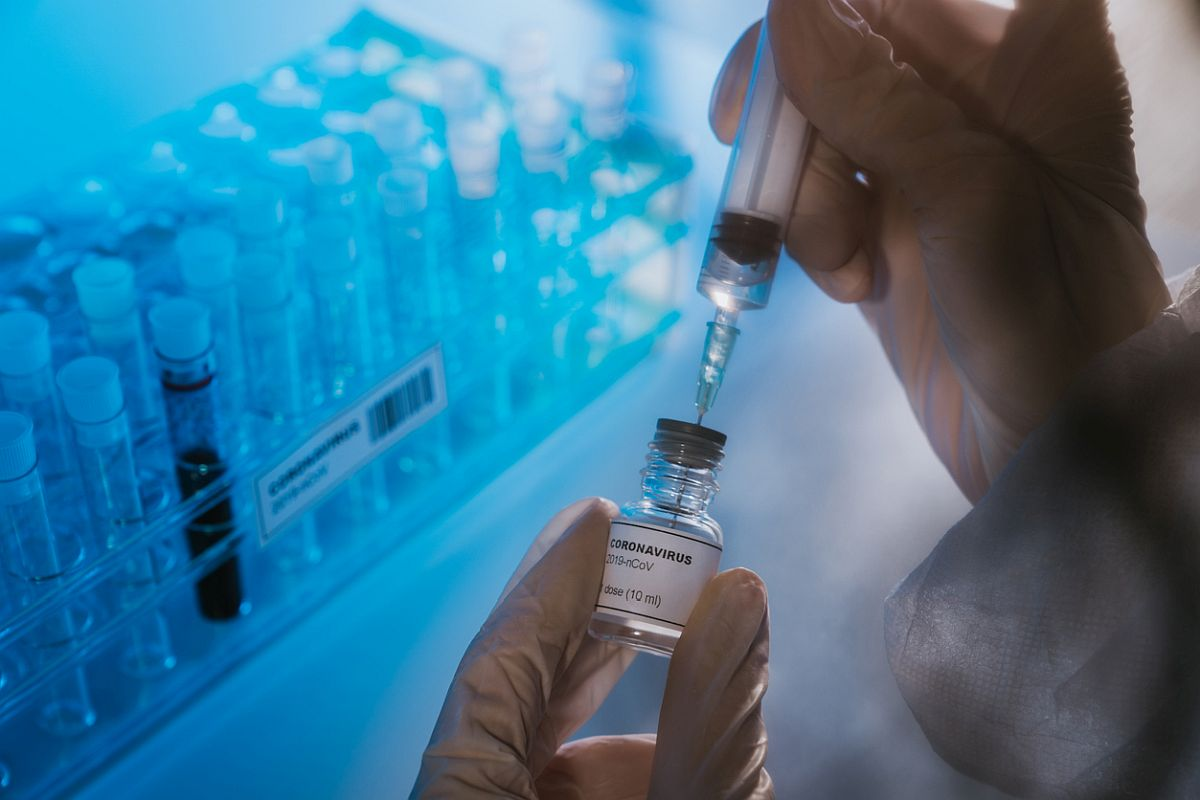 Bharat Biotech's Covaxin, Covid-19 vaccine, clinical trial mode, tracked and monitored,