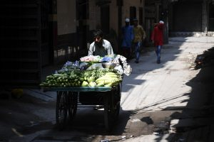 India's November retail inflation slips to 6.93%, food prices cool down