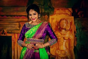 Actress VJ Chitra found dead in Chennai hotel room