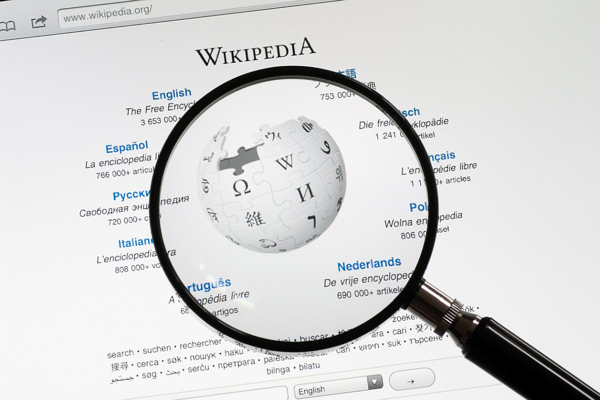 Jammu and Kashmir, Wikipedia, Ministry of Electronics and IT