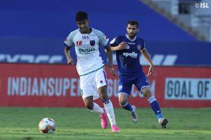 ISL 2020-21: Odisha FC, Chennaiyin FC miss chances aplenty to play goalless draw