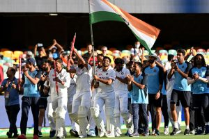 PM Modi heaps praises on Indian cricket team again for historic series win in Australia