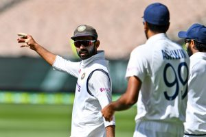 Ajinkya Rahane gives credit to team for success as captain in Australia