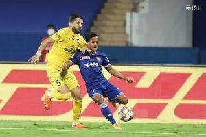 ISL 2020-21: Chennaiyin FC hold Mumbai City FC at 1-1 to earn hard-fought one point