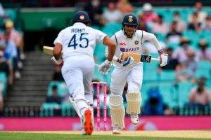 AUS vs IND: Watchful India reach 26/0 at Tea on Day 2 of third Test against Australia