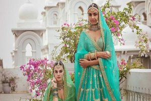Sabyasachi: The Tiger of Indian Fashion