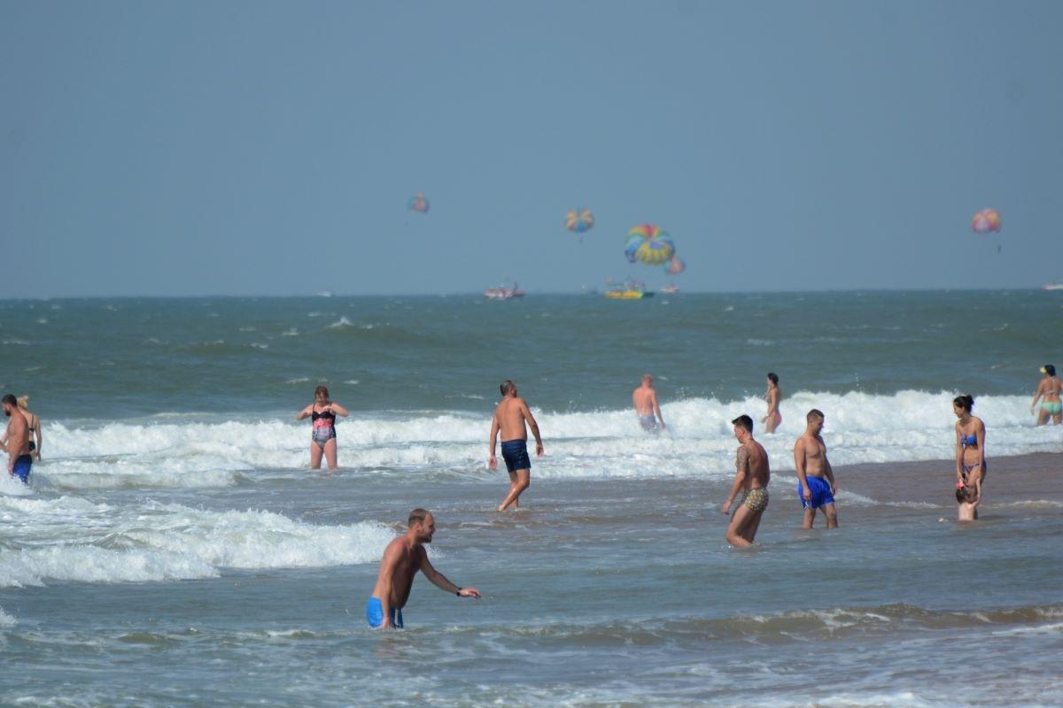 Goa tourism, environment,