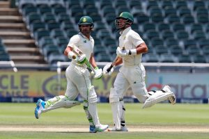 South Africa cruise to 10-wiciet win over Sri Lanka