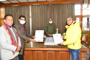 India's first indoor ski park to come up at Kufri