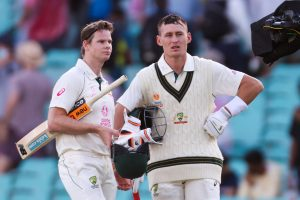 AUS vs IND: Australia reach 153/3 at Tea on Day 1 of 4th Test against India