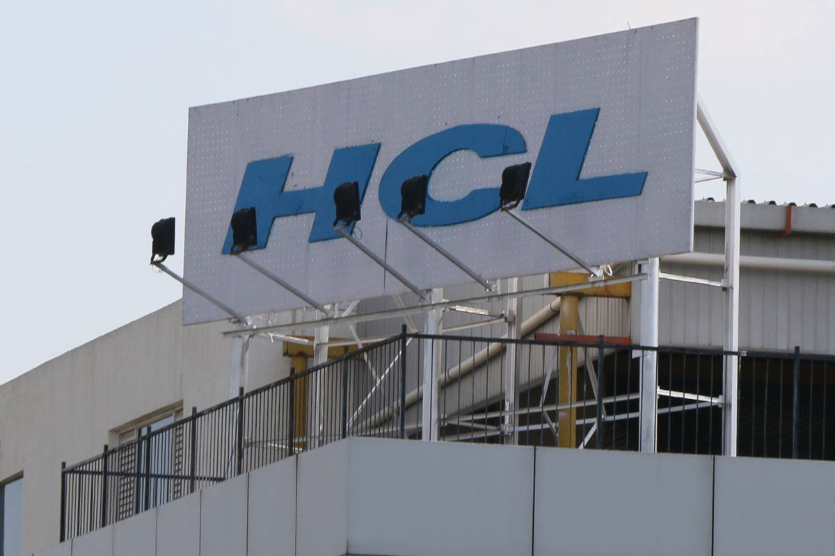 December quarter, HCL, Q3 result