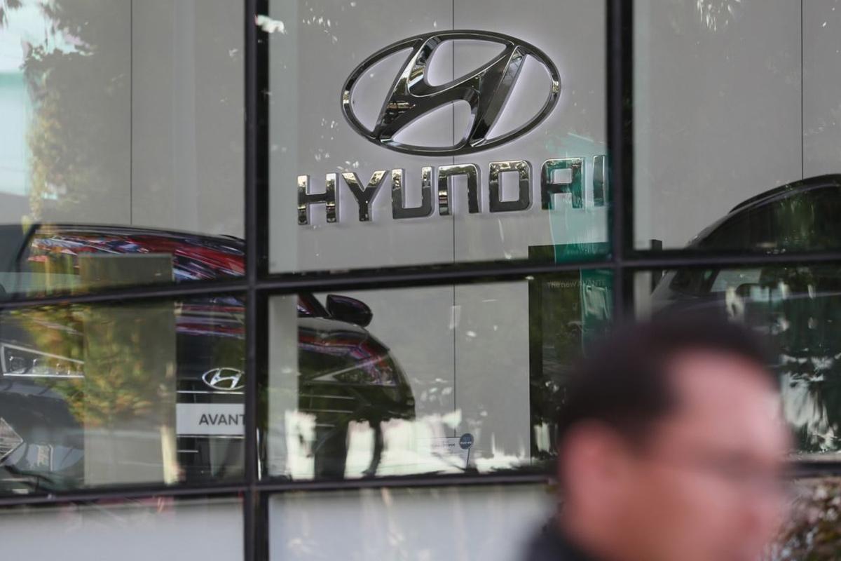 Hyundai Motor, UVeye