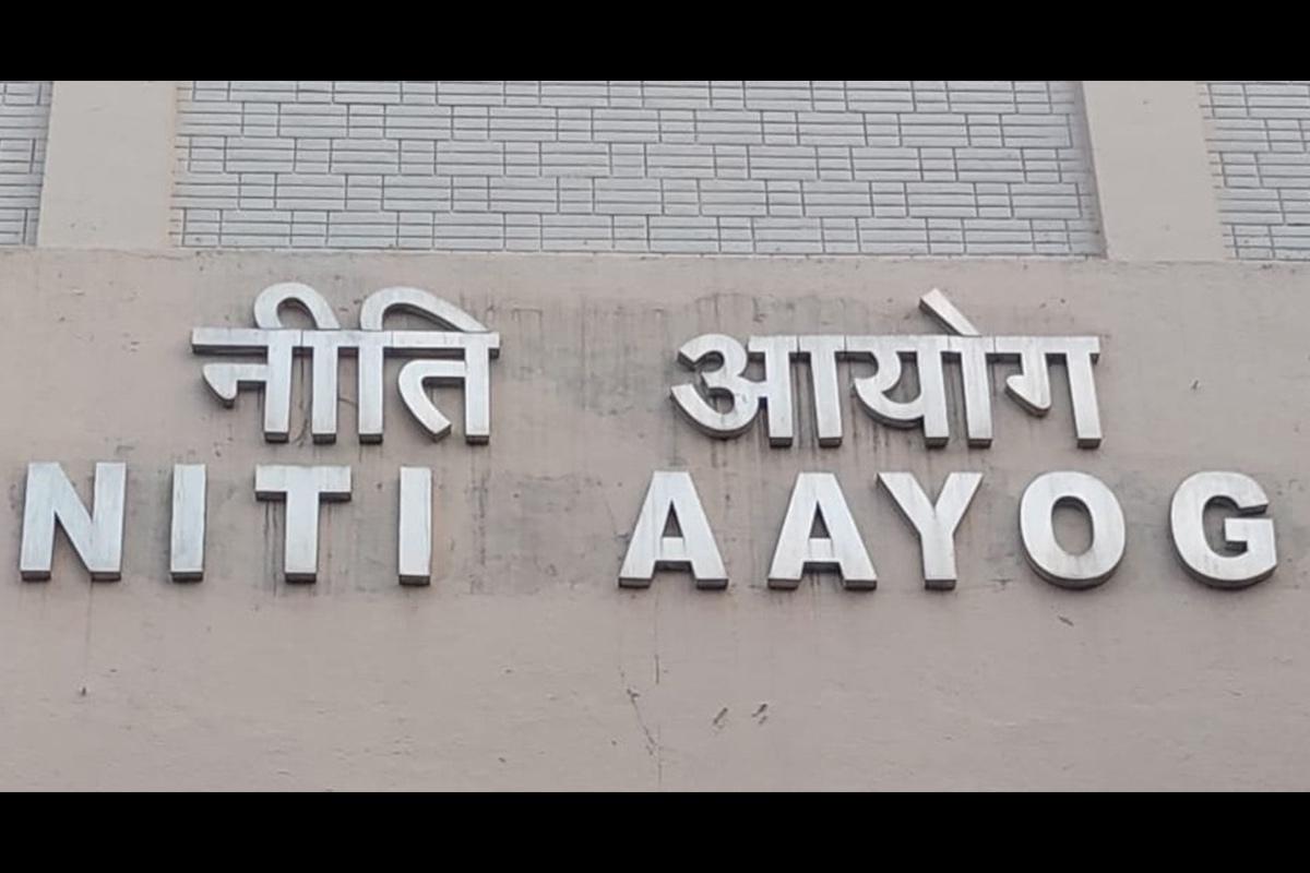 Niti Aayog, Women Entrepreneurship, Women Transforming India Award
