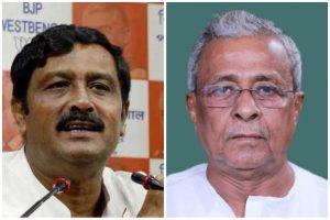 BJP attacks TMC after Sisir Adhikari's removal as chairman of Digha development board