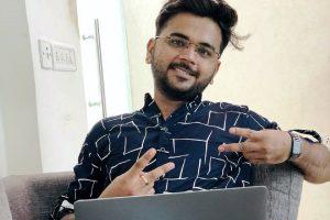Aditya Kumar wants to use his Facebook page 'Shayri Ki Diary' to help emerging writers and poets