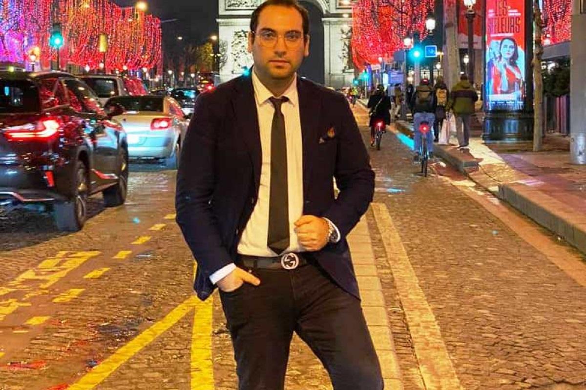 Amin Fardin
