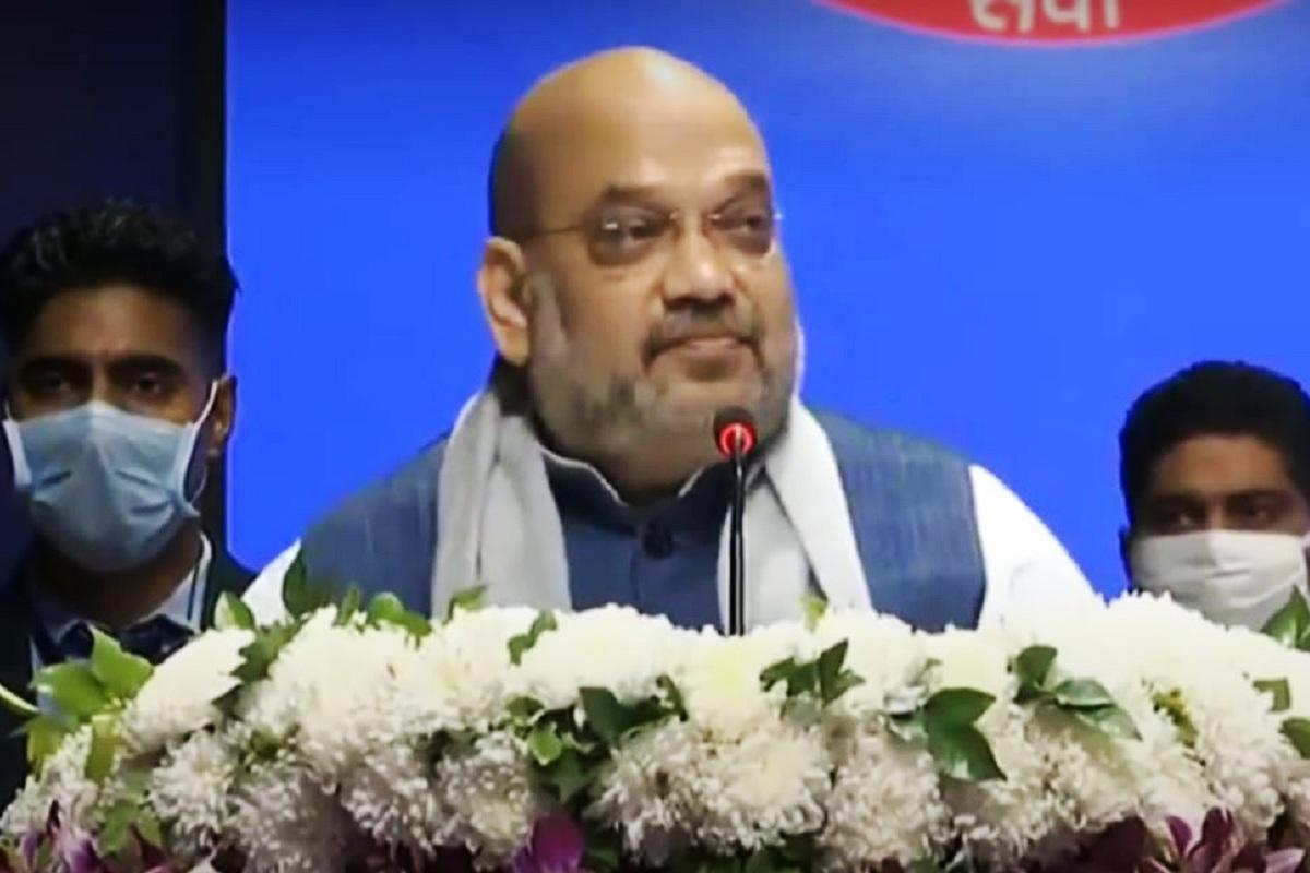 Amit Shah, Chattisgarh, Naxals, Naxalite attack
