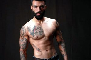 Fitness coach Hemant Kumar follows different styles and techniques