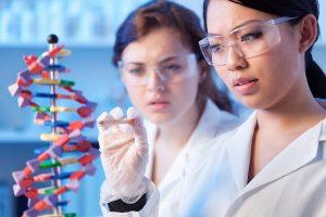 7 DNA fingerprints that decide who may get cancer discovered