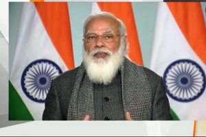 India has capacity, capability and reliability to strengthen global supply chain: PM Modi at WEF Davos dialogue