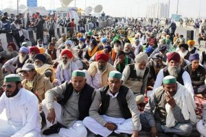 Centre, farmers to hold 10th round of talks even as protests enter 56th day