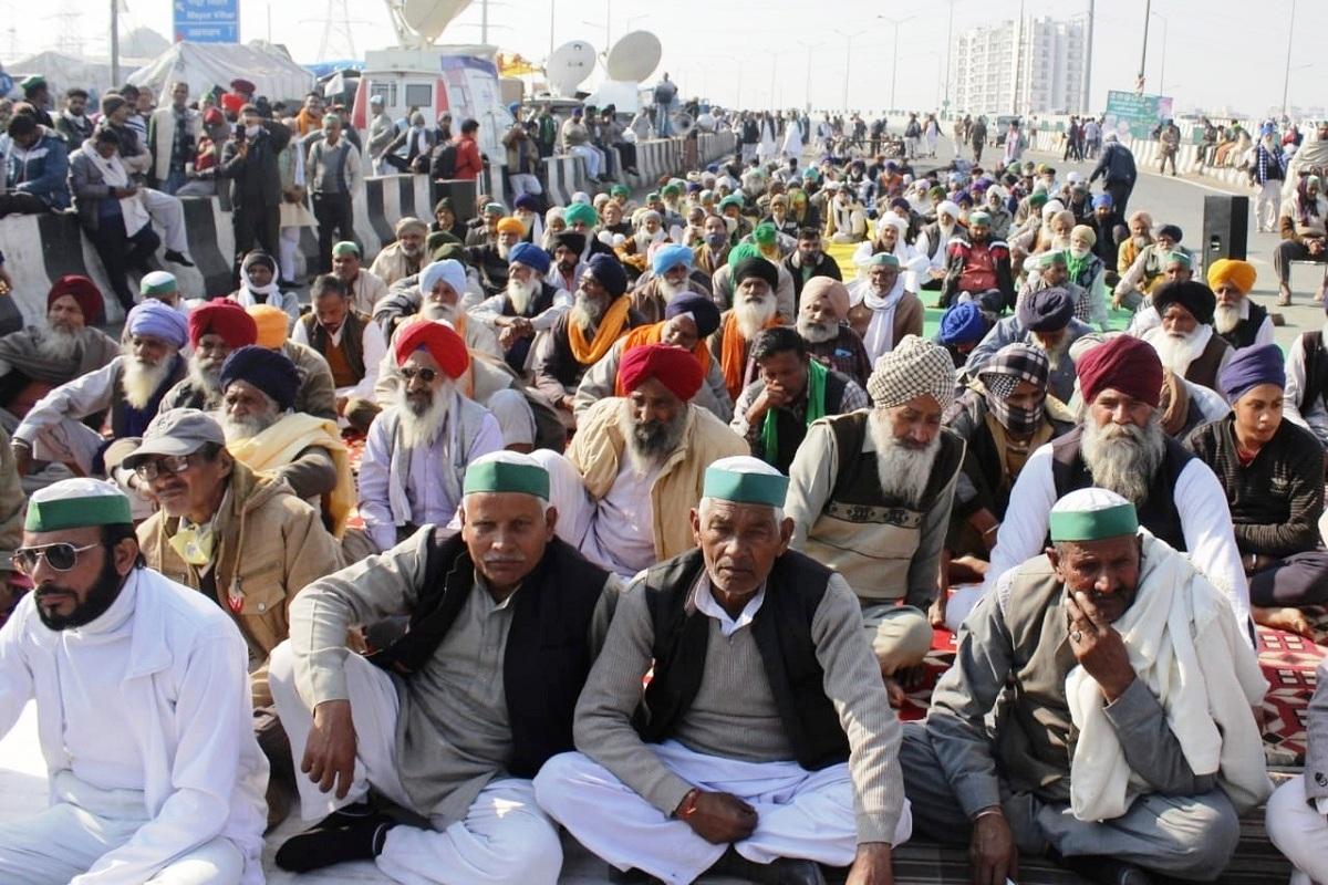 Farmers, protests, Delhi borders, farm laws, MSP, Punjab