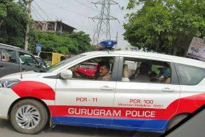 Farmers' tractor rally on Thursday, Gurugam police on high alert