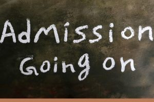 Admission notice for MBA (2021-2023 batch) at IITs