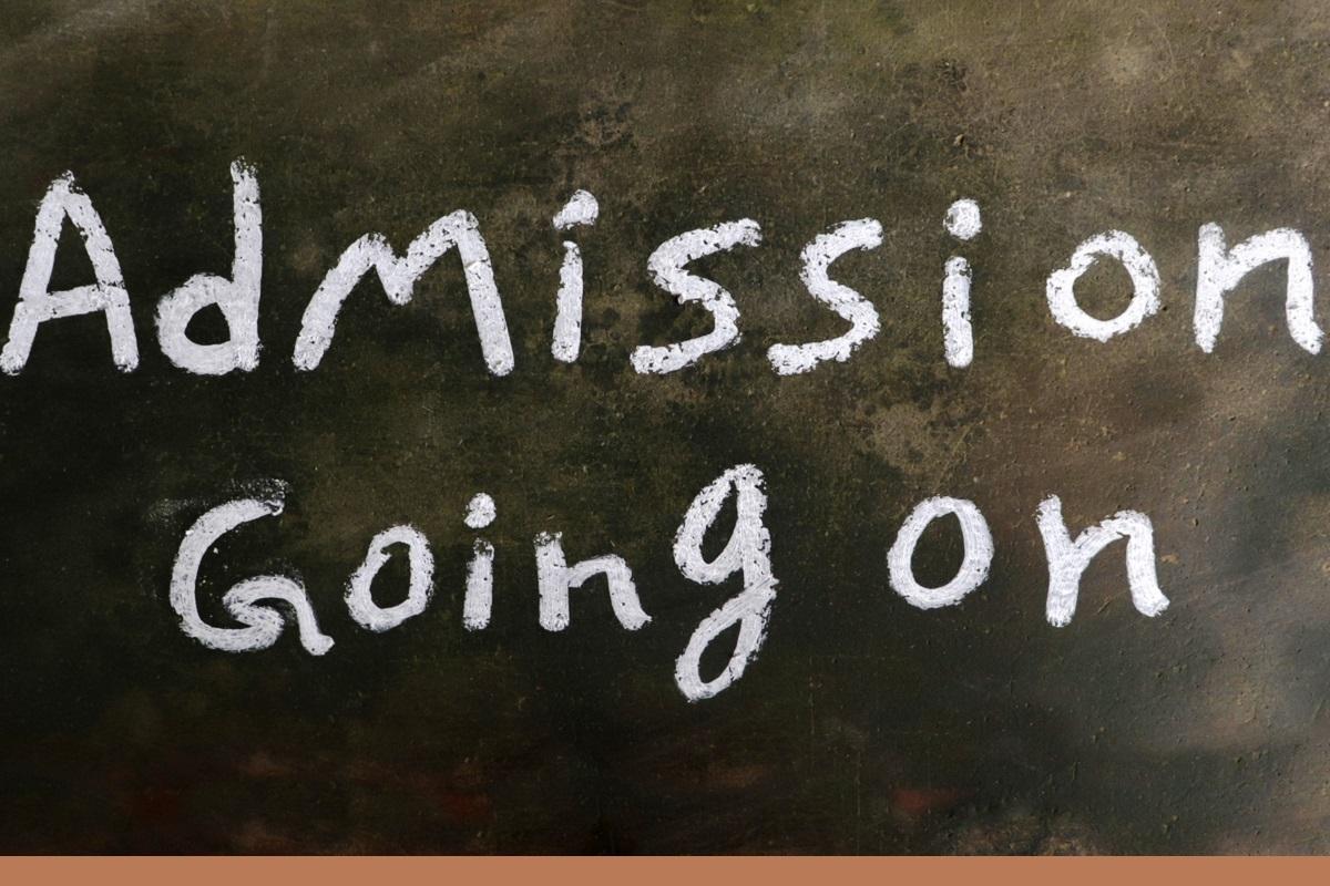 Admission notice, MBA 2021-2023 batch, IITs, IIT, CAT, MBA