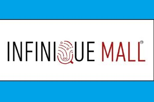 Infinique Mall is bringing brands closer to consumers with unique shopping experience