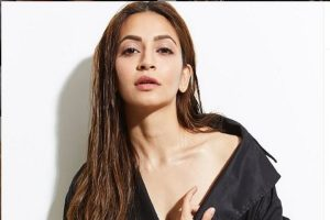 Kriti Kharbanda: 2020 taught me to love harder and stay strong