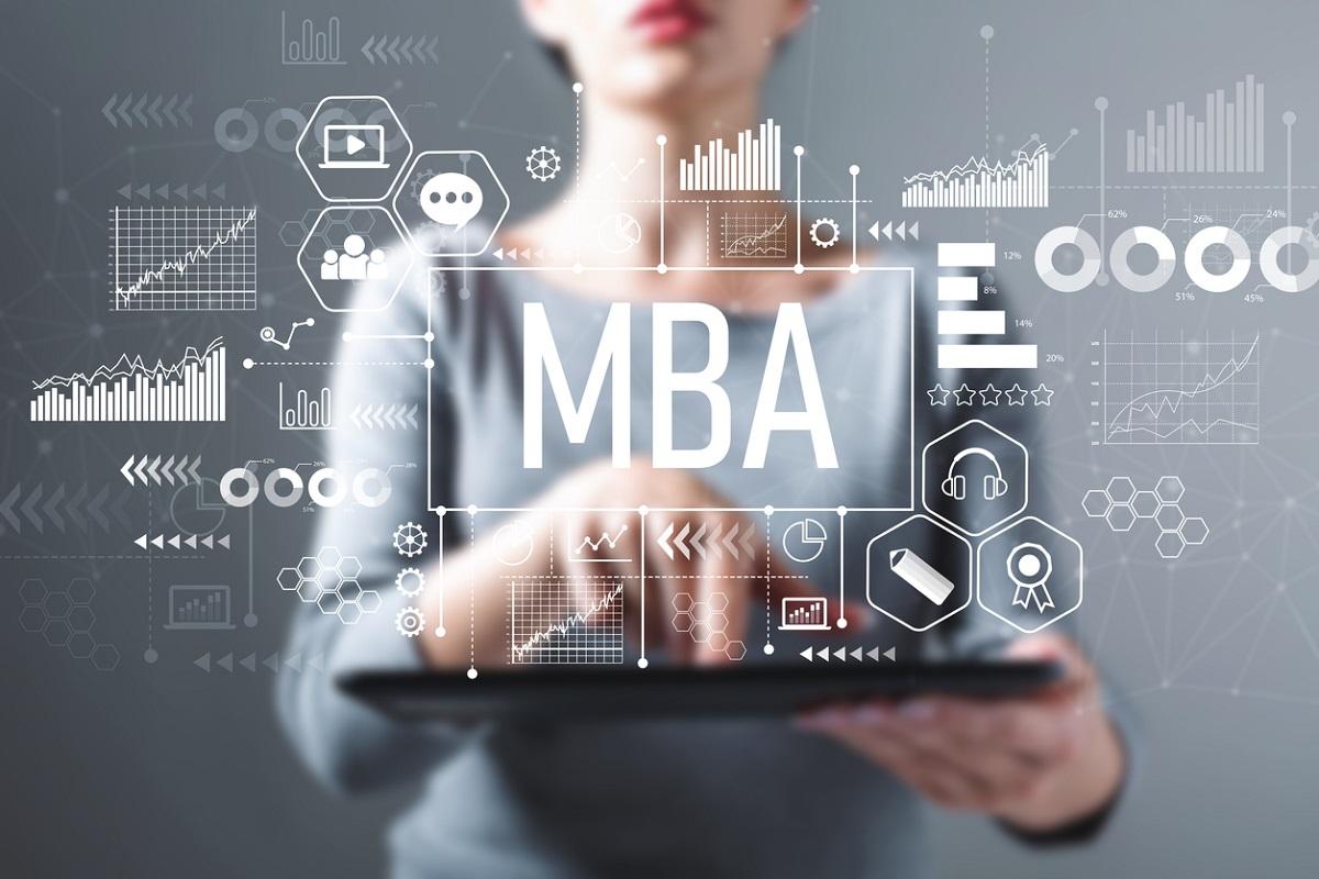 ImaginXP, Sushant University, MBA program