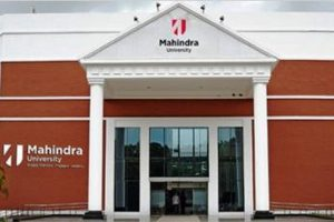 Mahindra University students score high percentiles in CAT 2020